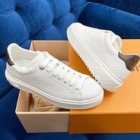 shosouvenir Louis Vuitton LV TIME OUT SNEAKER