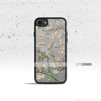 Almond Blossoms Phone Case Cover for Apple iPhone iPod Samsung Galaxy S & Note