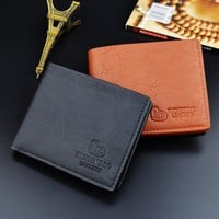 Men Casual Wallet [10762733763]