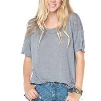 Brandy ♥ Melville |  Ashley Top - Just In