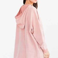 Out From Under Cozy Hoodie Sweatshirt - Urban Outfitters