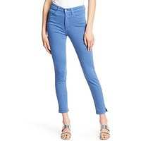 The Charlie Ankle Jean