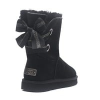 Women's UGG snow boots Middle boots DHL _1686248855-459