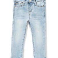 Jessica Simpson Little Girls 2T-6X Denim Skinny Jeans | Dillards