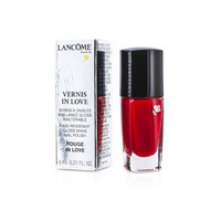 Vernis In Love Nail Polish - # 112B Rouge In Love 6ml/0.21oz