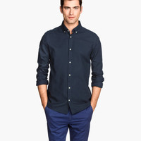 H&M Oxford Shirt $24.95