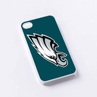 Philadelphia Eagles Football iPhone 4/4S, 5/5S, 5C,6,6plus,and Samsung s3,s4,s5,s6