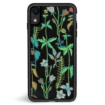Morning Dew iPhone XR Case