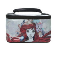 Disney The Little Mermaid Ariel Vinyl Train Case