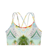 Triangle-back Sport Bra - Victoria's Secret Sport - Victoria's Secret