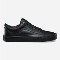 VANS Leather Old Skool Shoes | Sneakers