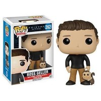 Funko POP! TV: Friends Ross Geller #262