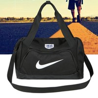 Nike Casual Shoulder Bag Satchel Luggage bag Travel Bag Crossbody-2