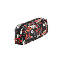 Marvel Deadpool Cosmetic Brush Case