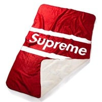 Hot Deal Double-layered Summer Blanket [11359846599]