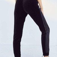 adidas Originals Velvet Track Pant | Urban Outfitters