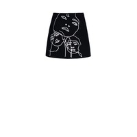 Women's STELLA McCARTNEY Mini - Skirts - Shop on the Official Online Store