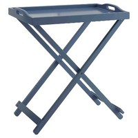 Designs2Go Folding Table Tray - Convenience Concepts®