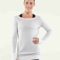 chai time pullover ii | women's tops | lululemon athletica