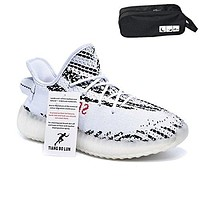 350 V2 Women's Sneakers Yeezy Men Sneakers leeng Boost 350 Training Shoes Free Waterproof Bags