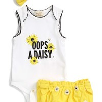 kate spade new york 'oops-a-daisy' gift set (Baby Girls) | Nordstrom