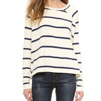 Rag & Bone/JEAN Miller Long Sleeve Tee