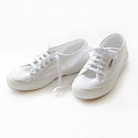 Superga Cotu Classic Sneakers - White - shoes & boots - PERSONAL ACCESSORIES