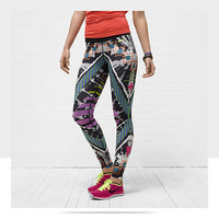 Check it out. I found this Nike Pro LOCO4EVA Women's Tights at Nike online.