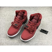 Nike Air Jordan Don C x Air Jordan Legacy 312 ¡°Varsity Red¡±