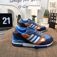 Adidas ZX750 Cheap Women's and men's Adidas Sports shoes
