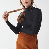 Out From Under Theresa Turtleneck | Urban Outfitters