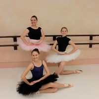 High quality practice tutus: made to order child to plus sized