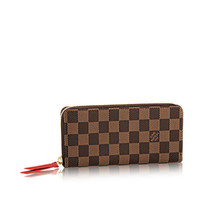 Products by Louis Vuitton: Clemence Wallet
