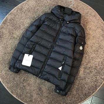 Moncler Expedition Parka Men Outwear Down Jackets-2