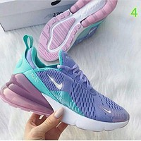 NIKE AIR MAX 270 Newest Popular Breathable Sports Running Shoes Sneakers 4