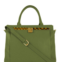 25%-40% Off Select Handbags   25%-40% Off Select Handbags   Kristin Faux Leather Briefcase   Lord and Taylor