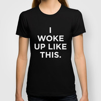 Beyonce T-shirt by Trend | Society6
