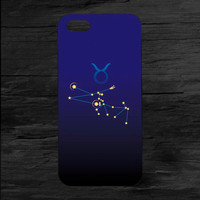 Taurus Case for iPhone 4 and 5