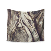 "Catherine McDonald ""Bark"" Wall Tapestry"