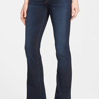 Women's KUT from the Kloth 'Chrissy' Stretch Flare Leg Jeans ,