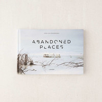 Abandoned Places By Henk van Rensbergen | Urban Outfitters