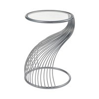 Dynamic Tension Accent Table