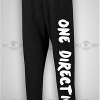 Bull-shirt.com One Direction 1D SP #2 Sweatpants Bull-shirt.com