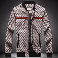 Boys & Men Fashion Casual Edgy Jacket