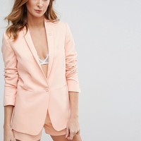 Millie Mackintosh Ashes Blazer at asos.com