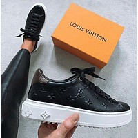 Louis Vuitton LV Fashion casual shoes-6