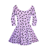 Bonne Chance Collections — All The Pretty Birds Dress