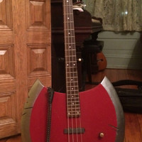 Adventure Time Marceline's Axe Bass (Working, Playable)