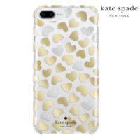 iPhone 7 PLUS Kate Spade Dancing Hearts Case