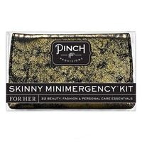 Pinch Provisions 'Skinny' Minimergency Kit